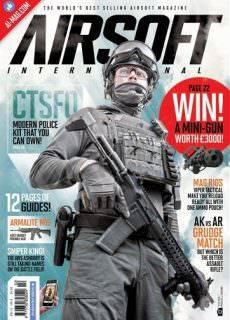 Airsoft International – Volume 13 Issue 2 2017