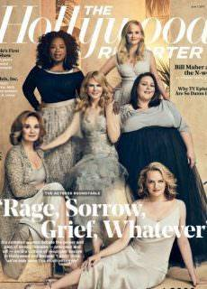 The Hollywood Reporter – June 7, 2017