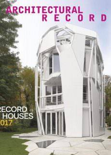 Architectural Record – June 2017