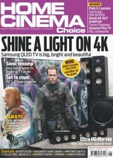 Home Cinema Choice – June 2017