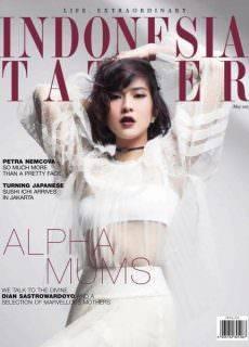 Indonesia Tatler – May 2017
