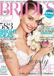 Brides UK – July-August 2017