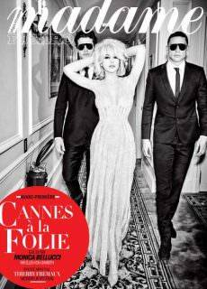 Madame Figaro – Vendredi 12 Mai 2017