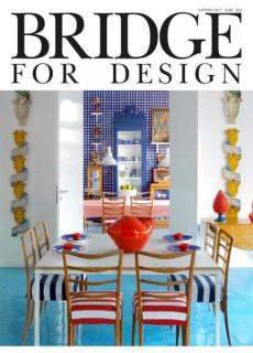 Bridge For Design – Summer 2017