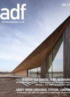 Architects Datafile (ADF) – May 2017