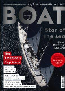Boat International – June 2017