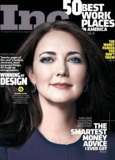 Inc. Magazine – June 2017