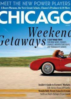 Chicago Magazine – June 2017