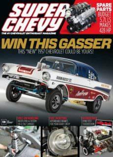 Super Chevy – July 2017