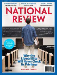 National Review June 26 2017
