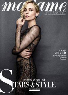Madame Figaro – 9 Juin 2017