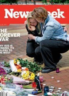 Newsweek USA – June 9, 2017