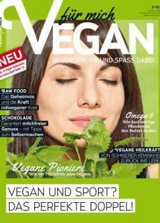 Vegan für mich – Juni 2017