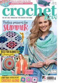 Crochet Now – Issue 15 2017