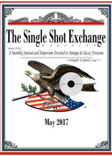 The Single Shot Exchange – May 2017