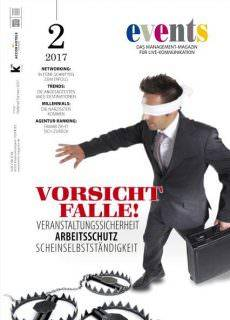 Events – Nr.2 2017