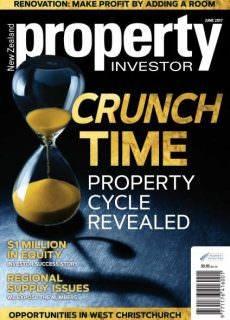 NZ Property Investor — Issue 163 — June 2017