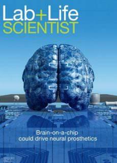 Lab+Life Scientist – June/July 2017