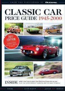 Classic Car Price Guide 1945-2000 (2017)