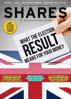 Shares Magazine – June 15, 2017