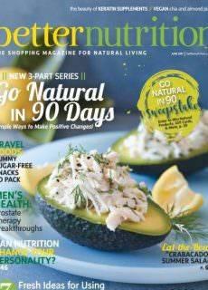 Healthy Food Guide UK June 2017