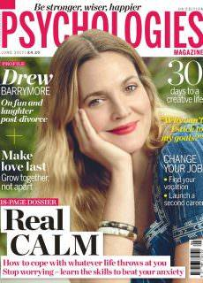 Psychologies UK Issue 141 June 2017