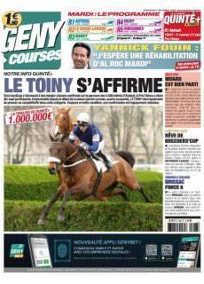 Libération du Samedi 24 Juin 2017