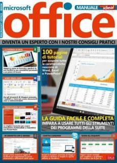Computer Idea — Manuale di Office (2016)