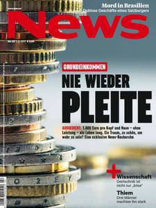 News Germany No 22 – 02. Juni 2017