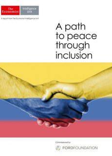 The Economist (Intelligence Unit) – A path to peace through inclusion (2017)