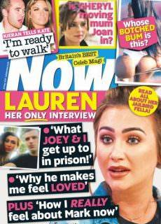 Now UK – 22 May 2017