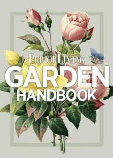 Period Living – Garden Handbook – June 2017