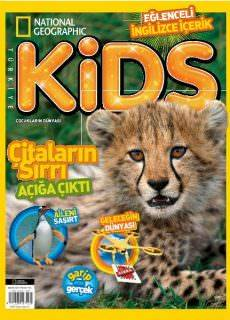 National Geographic Kids Turkey – Mayıs 2017