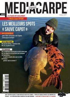 Mediacarpe Magazine N.137 – Mai-Juin 2017
