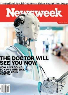 Newsweek USA – June 2, 2017