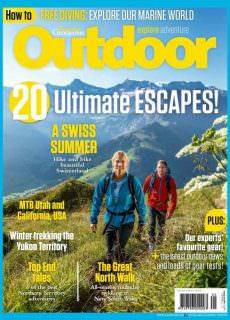 Australian Geographic Outdoor – May-June 2017