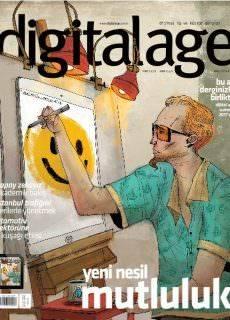 Digital Age – Mayıs 2017