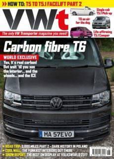 VWt Magazine – Issue 55 – June 2017