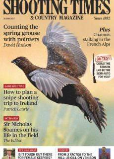 Shooting Times & Country – 10 May 2017
