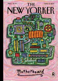 The New Yorker – May 15, 2017