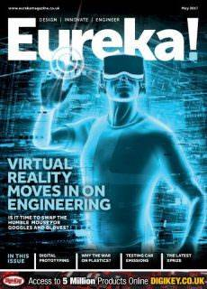 Eureka Magazine – May 2017