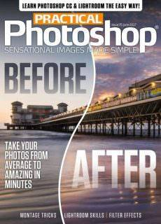 Practical Photoshop — Issue 75 — June 2017