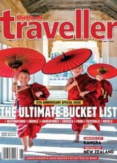 Outlook Traveller — June 2017