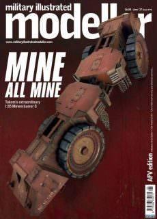 Military Illustrated Modeller – Issue 74 – June 2017