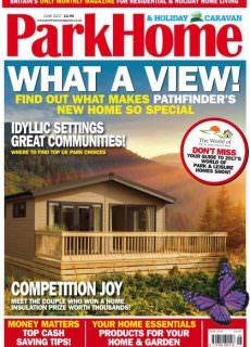 Park Home & Holiday Caravan – June 2017