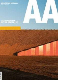 Architecture Australia – May-June 2017