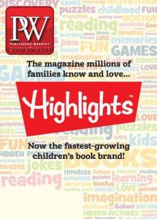 Publishers Weekly – May 8, 2017