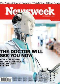 Newsweek International – 2 June 2017