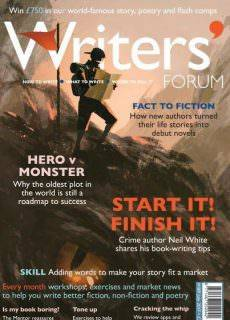 Writers' Forum – Issue 189 – July 2017