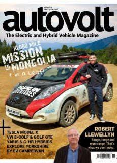 AutoVolt Magazine – May-June 2017